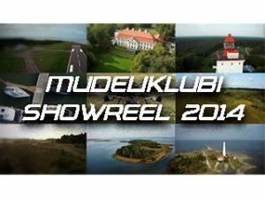 Mudeliklubi 2014. aasta videokokkuvõte