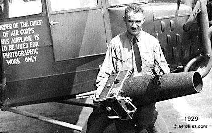 Sherman Fairchildi kaamera